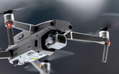 Video Drone Novara