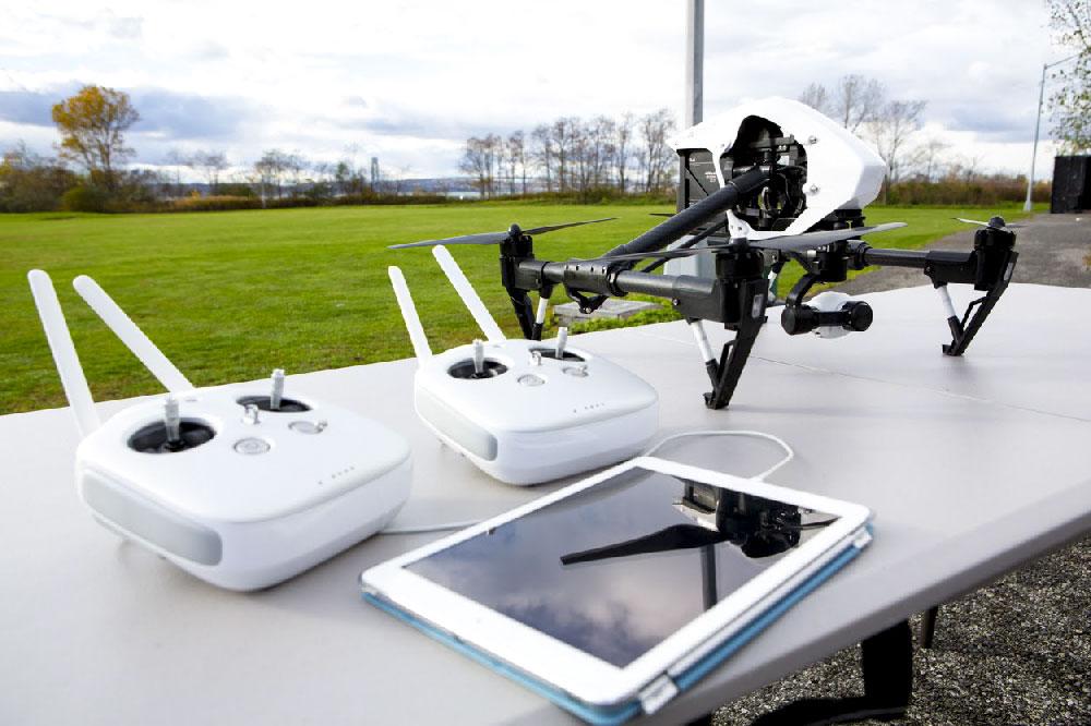 Fotografo professionista pilota droni novara