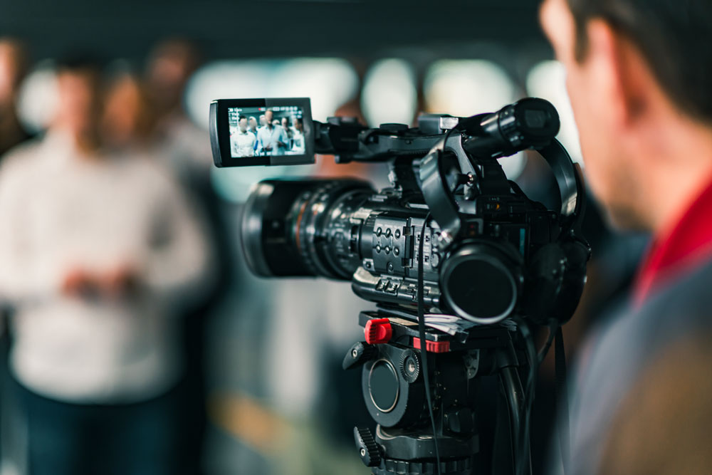 Videomaker Novara