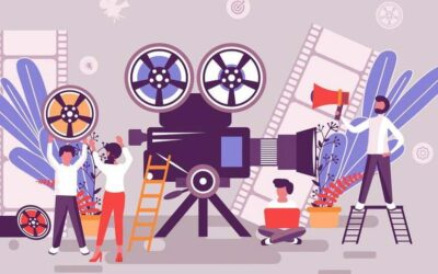 Motion Graphics e Animazioni Novara
